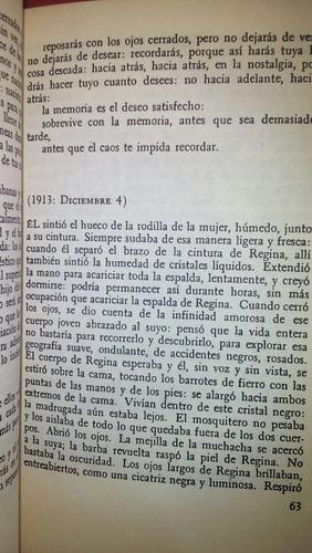 libro de carlos fuentes. la muerte de artemio cruz