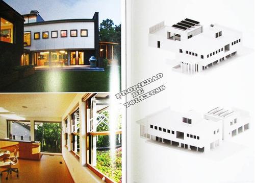 libro de casas inteligentes (sustentable-diseño-arquitectura