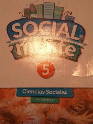 libro de ciencias sociales de 5to