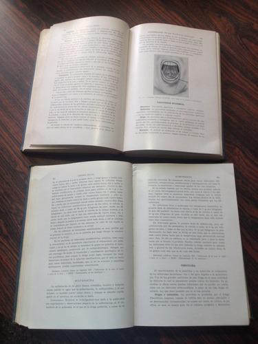 libro de cirugia bucal sv mead 2 tomos.