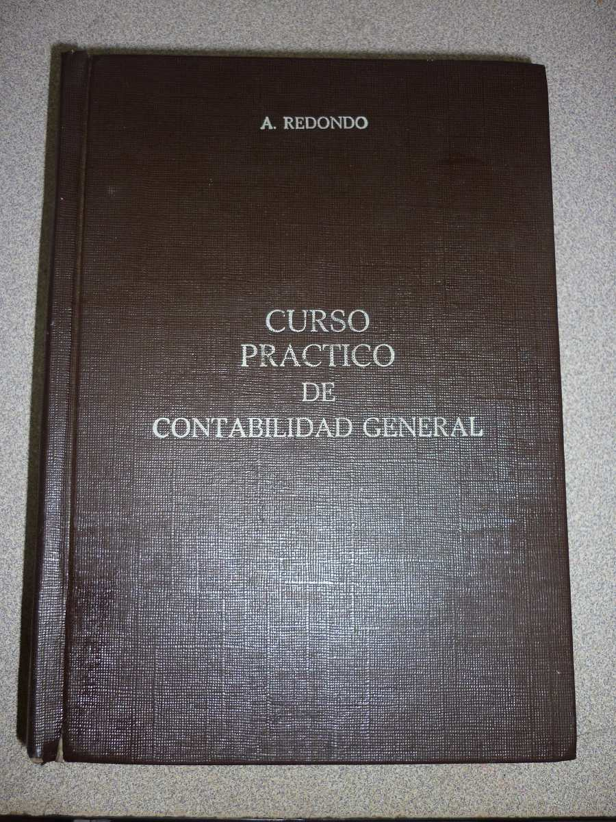 libro de contabilidad