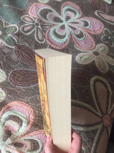 libro de cornelia funke- corazón de tinta.