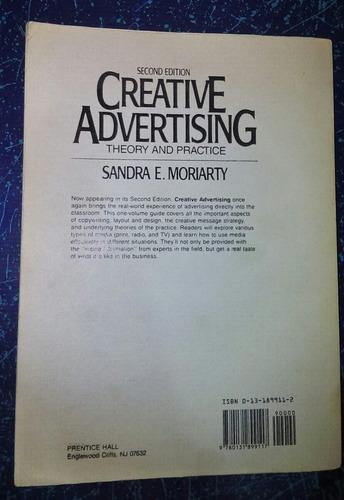 libro de creatividad publicitaria