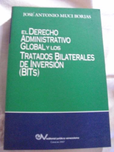 libro de derecho,el derecho administrativo global y los bits