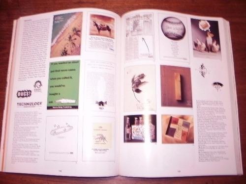 libro de diseño print regional design annual 1994