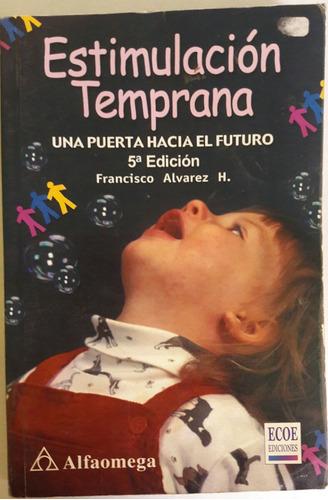 libro de estimulacion temprana