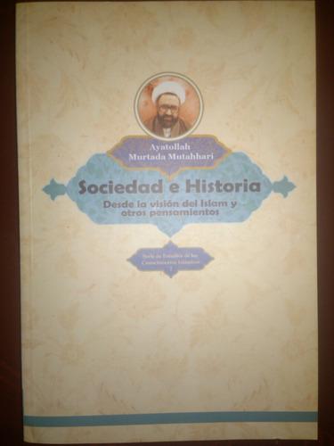 libro de filosofia islamica, arabe musulman
