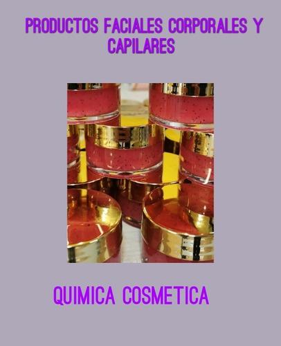 libro de fórmulas cosmeticas