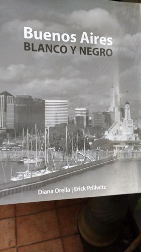 libro de fotografias buenos aires blanco y negro