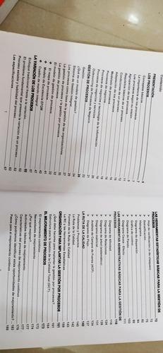 libro de gestión de procesos 2018