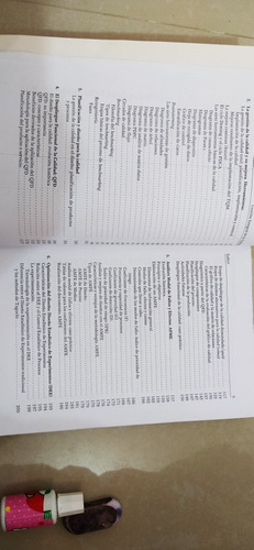 libro de gestión integral de la calidad
