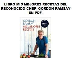 Gordon Ramsay Receitas Pdf