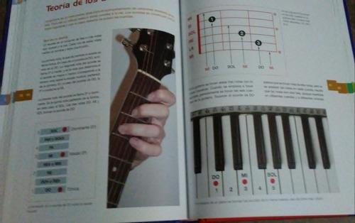 libro de guitarra
