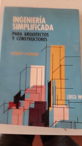 libro de ingenieria simplificada