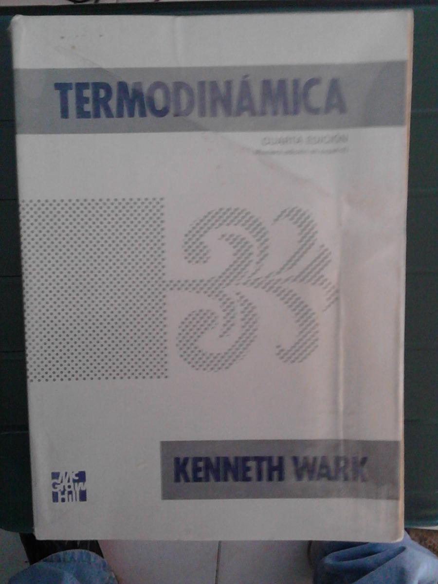 Termodinamica Kenneth Wark Pdf