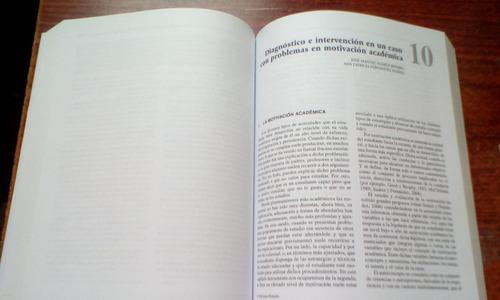 libro de intervención psicológica en niños y adolescentes