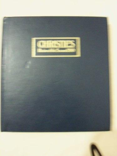 libro de la casa christies de 1980