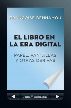 libro de la era digital / benhamou (envíos)