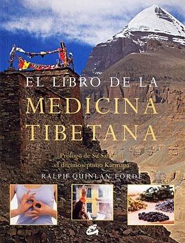 libro de la medicina tibetana - medicina ancestral
