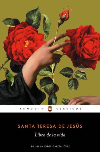 libro de la vida(libro novela religiosa)