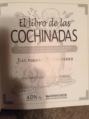 libro de las cochinadas