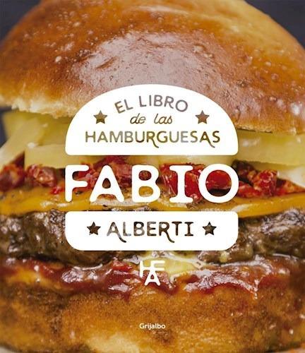 libro de las hamburguesas (coleccion obras diversas) - albe