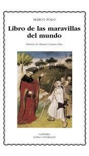 libro de las maravillas del mundo(libro novela y narrativa)