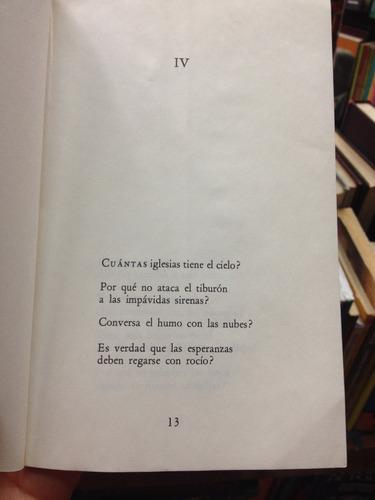 libro de las preguntas. pablo neruda. obra póstuma