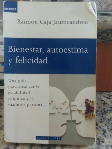 libro de lectura ( bienestar autoestima y felicidad )