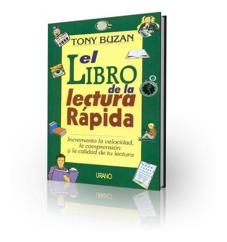 libro de lectura rapida --- en pdf