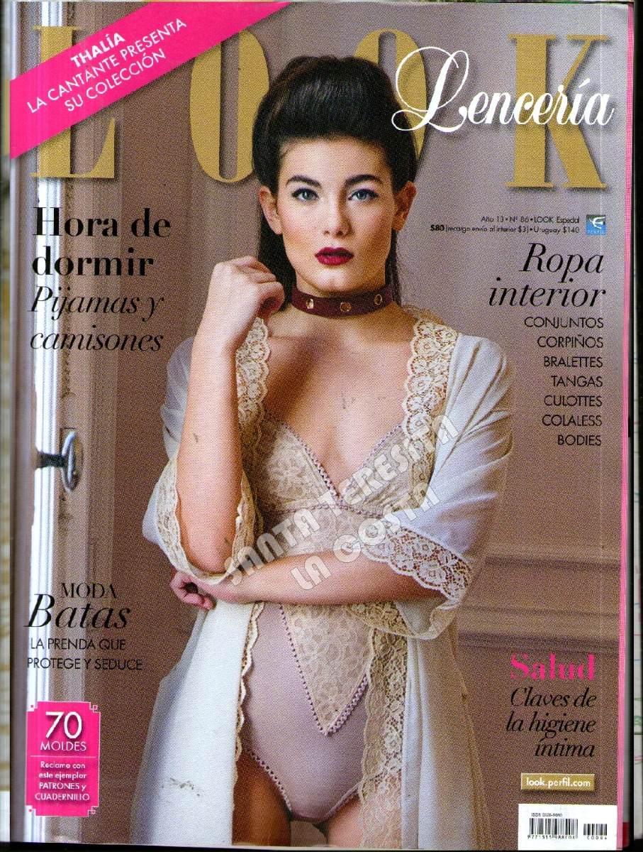 Libro De Lencería + 3 Revistas Lencería Y Corsetería 0a247ad848d1