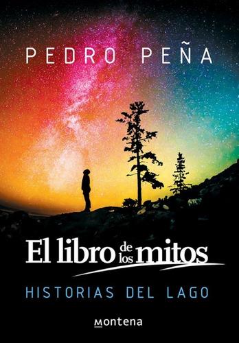 libro de los mitos / pedro peña (envíos)