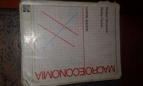 libro de macroeconomía