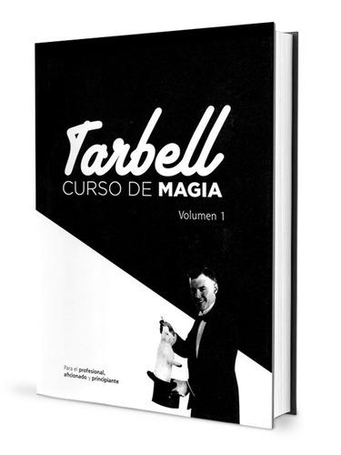 libro de magia - tarbell (vol. 1)