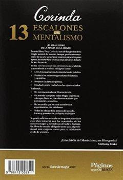 13 escalones del mentalismo pdf
