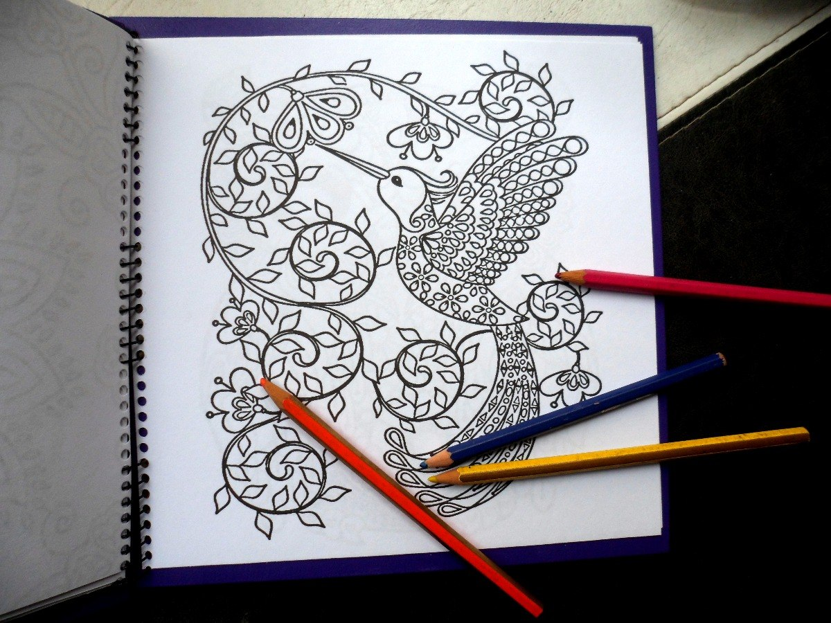 Asombroso Tapa Para Colorear Página 2 Motivo - Dibujos Para Colorear ...