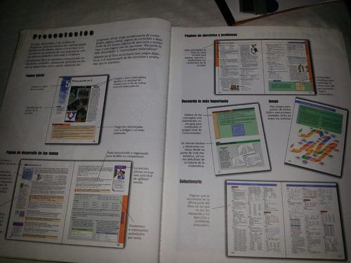 libro de matemática de 7 año