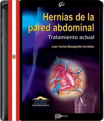 libro de medicina en pdf hernias de la pared abdominal