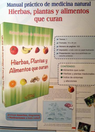 libro de medicina natural ruy diaz