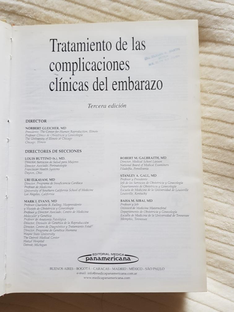 Libro De Medicina Usado En Muy Buenas Condiciones - $ 400,00 en ...