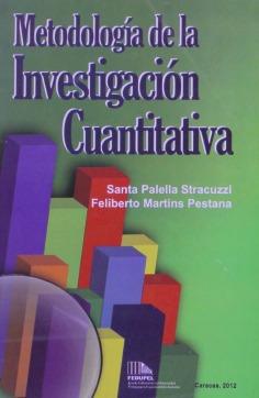 libro de metodología de la investigación santa palella