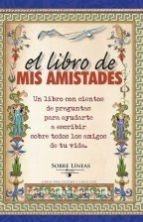 libro de mis amistades el de garcia estrada maena obelisco