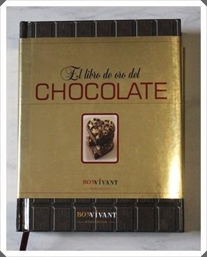 libro de oro del chocolate digital