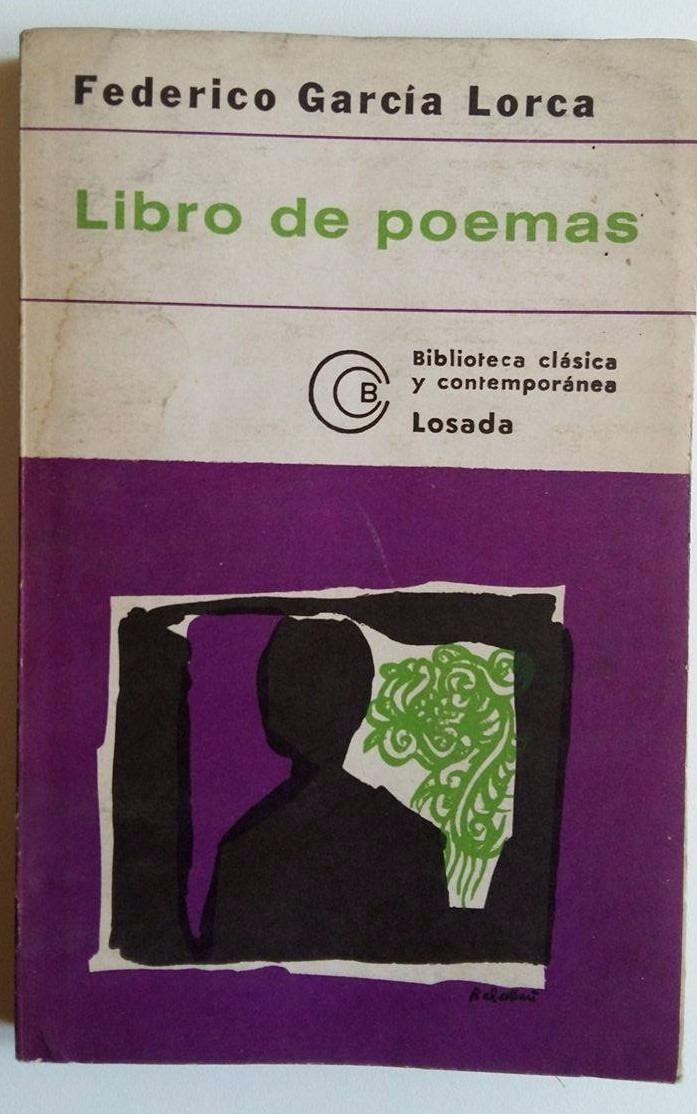 Libro De Poemas Federico Garcia Lorca 14400