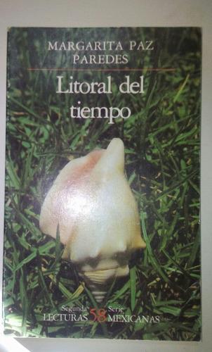 libro de poesía de margarita paz paredes