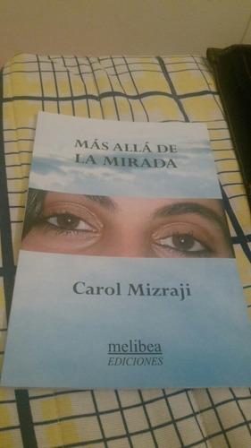 libro de poesía   ...mas alla de la mirada!