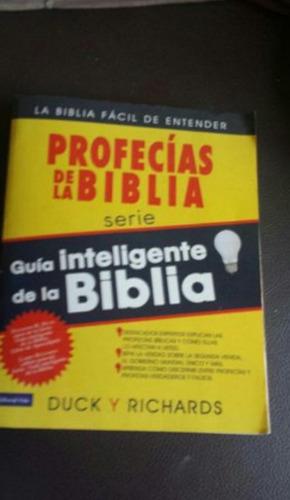 libro de profecia biblica