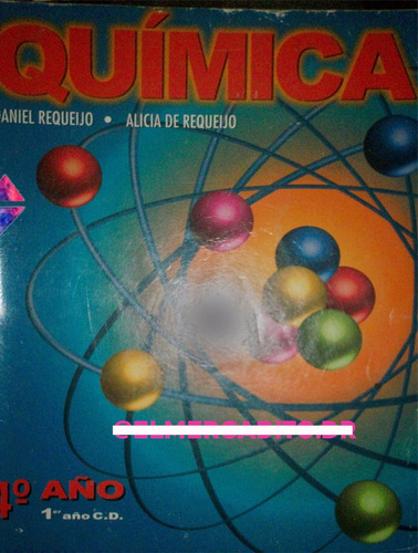 libro de química 4 to año de bachillerato editorial biosfera