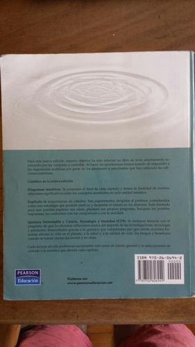 libro de quimica daub seese octava edicion