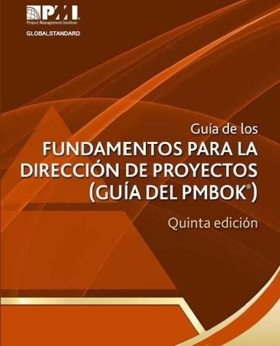 libro de rita mulcahy v8 en español - pmi - pmp - pmbok v5